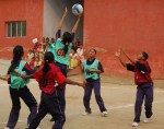 How Netball is Educating Young Girls About AIDS