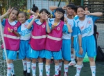 Football For All Vietnam Launches Goal