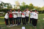 Goal Coaches Build Capacity in India