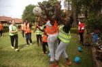 Uganda Hosts Goal Events Master Training